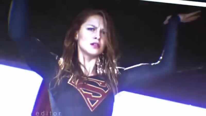 Supergirl; kara danvers lena luthor