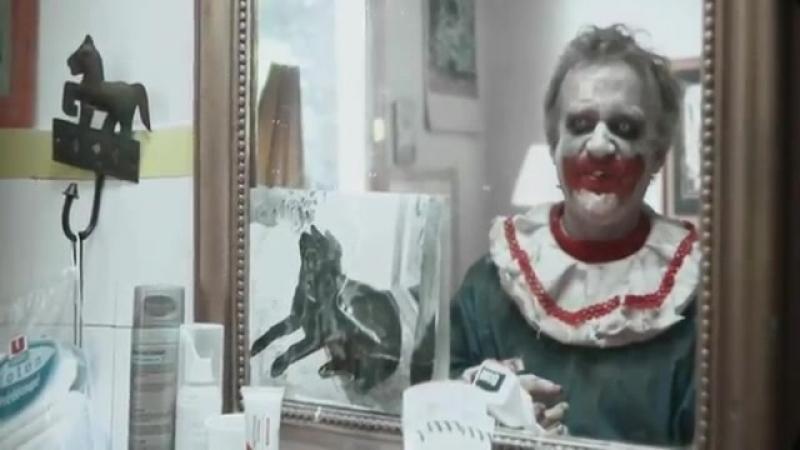 Клоун Le Queloune 2008