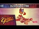 ОБЗОР игры CLAWS OS FURRY Первый взгляд на 2D Brawler с котиками от JetPOD90