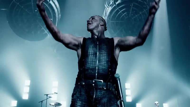 Rammstein - Du Hast (Live in Paris)