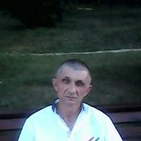 Анкета Юрий Тишкин