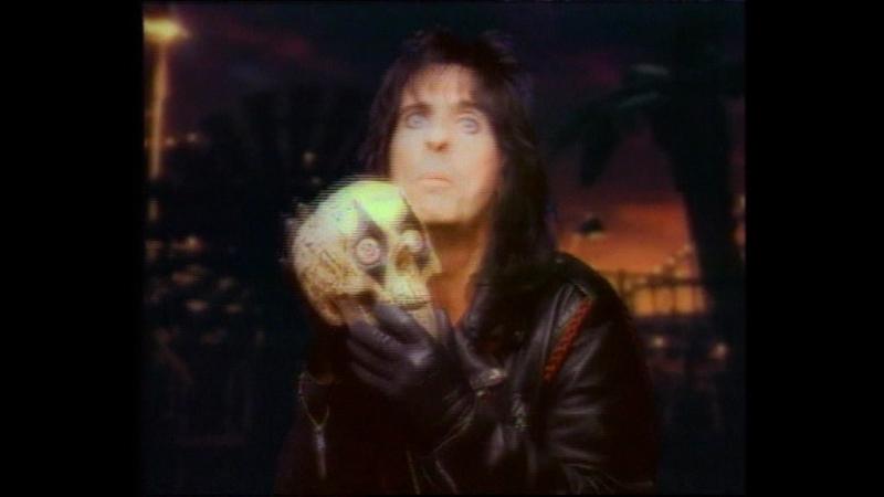 Alice Cooper - Hey Stoopid (1991)