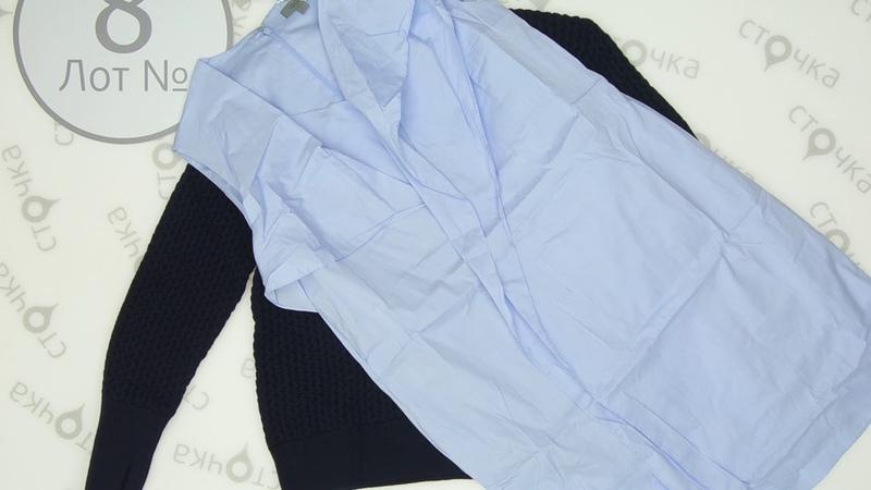 COS **8, сток одежда оптом