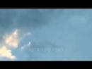 """Странное проявление, так называемый """"летающий гуманоид"""" в течение двух дней подряд в небе Уанкайо, ПЕРУ. Свидетели отмечают, по"""