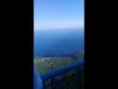 Плато гора Ай Петри высота над уровнем моря 1450м