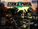 Онлайн игры 3 Контра на минималках проходим Strike Force Heroes 2