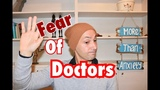Top 4 Ways To End The Anxiety Over Doctor Visits