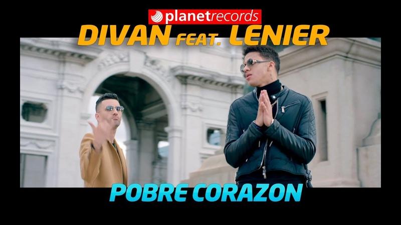 DIVAN ❌ LENIER Pobre Corazon