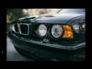 BMW E34 M5 UNIVERSAL 1995 ELEKTACONCEPT CAR