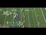 Oregon QB Justin Herbert Highlights