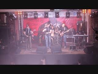 BugHunters - Когда мы были младше (Элизиум live cover)
