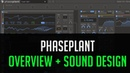 Phase Plant Overview Snare Design Tutorial