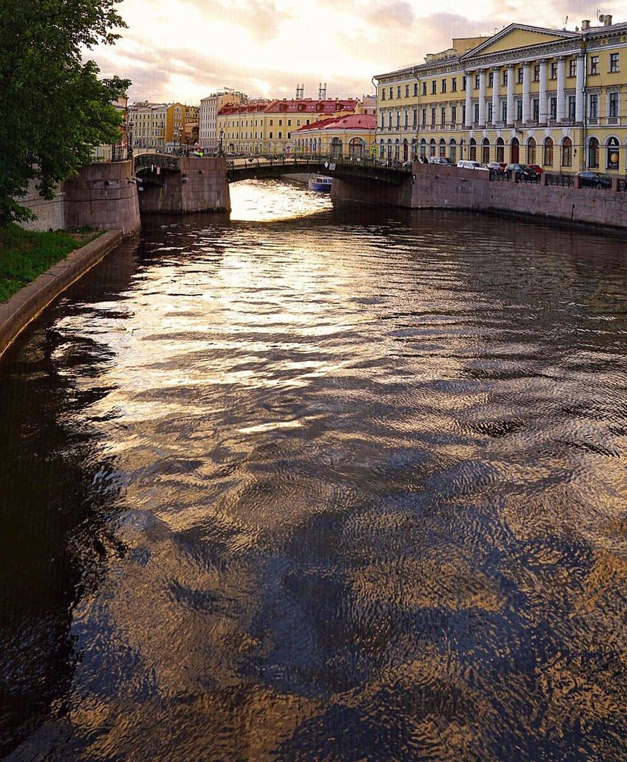 Петербург. 07