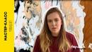 Бесплатный видеоурок по рисованию абстрактной картины акрилом Флюид арт