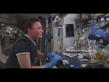 First 8K Video from Space Ultra HD