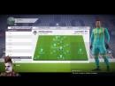 FIFA 18 Клубы профи IFVPAKazakhstan