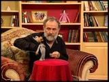 Место встречи - Владимир Захаров и зайчик. Про отпуск