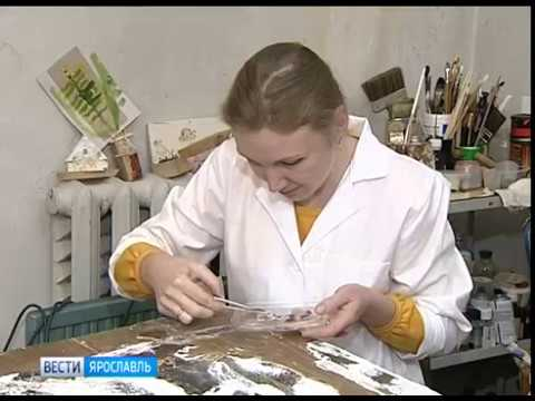 Коллекцию ярославских икон впервые представят в Государственном историческом музее в Москве