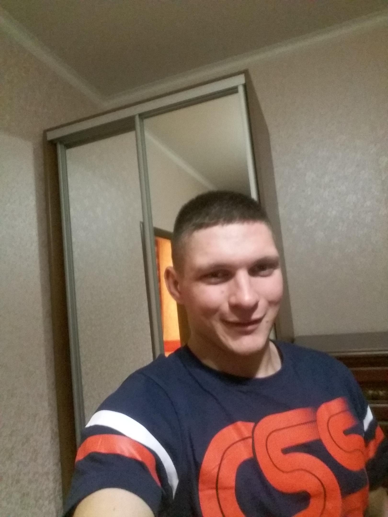 Sashka, 25, Kryvyi Rih