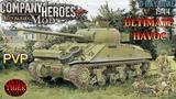 CoH Blitzkrieg Mod PvP _ ULTIMATE HAVOC