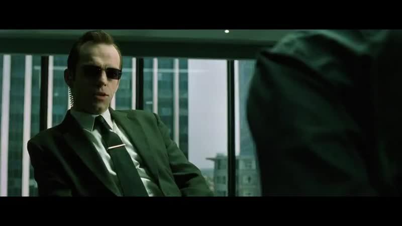 Matrix - Humanos são um Vírus