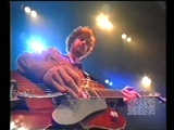 Blue Guitars Uitmarkt Amsterdam 1994 - You say it's cruel