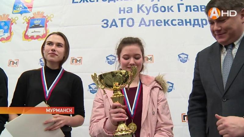 Отстрелялись! Наградили лучших школьников-стрелков из Александровска