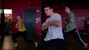 Bury a friend Billie Eilish Rudy Abreu Choreography
