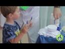 Шоу Просто наука! в детском саду