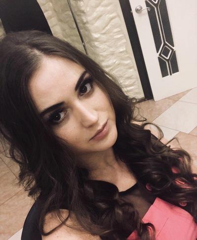 Марианна Грифт