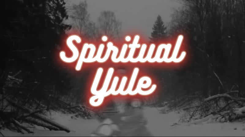 Spiritual Yule