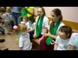 Выступление в ФГБНУ Центре здоровья детей 2 дек. 2014