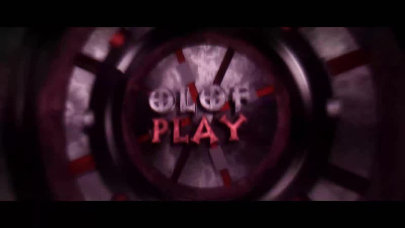 Olof play ebat'