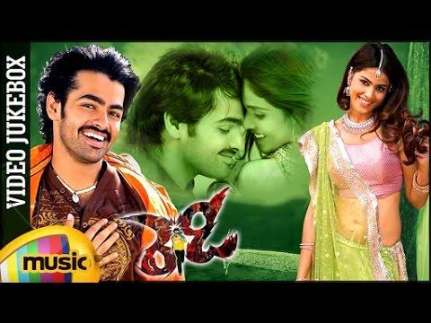 Ready Telugu Movie Full Video Songs Jukebox Back to Back Songs Ram Genelia DSP
