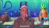 Eminem Rap God but with Spongebob Music