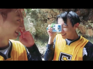 [PREVIEW] BTS 2018 SUMMER PACKAGE in SAIPAN