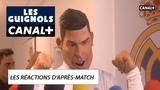 PSG - Real Madrid les r