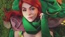 Sexy cosplay Dota WindRanger