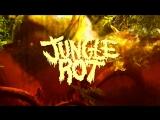 Jungle Rot - Fearmonger (ft.Schmier of Destruction) 2018