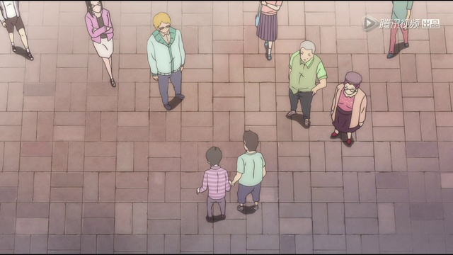 Jikkenhin Kazoku: Creatures Family Days / Будни семейки монстров (07 серия)