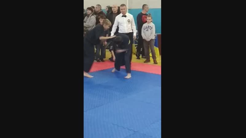 Чемпіонат з Хортингу. Вишгород