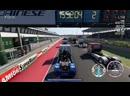 Трасса Мизано в новом геймплейном трейлере игры FIA European Truck Racing Championship!