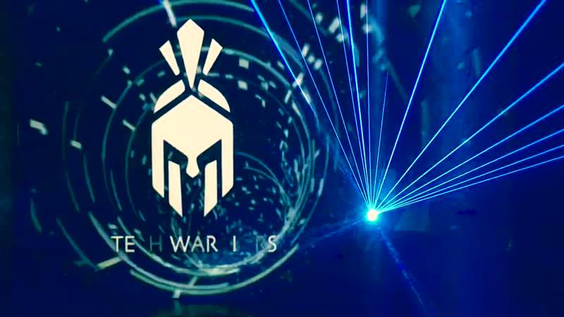 Tech Warriors