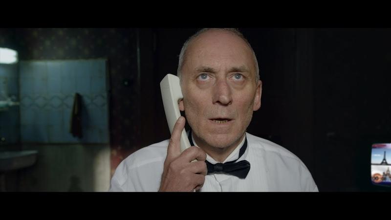 8 MINUTEN | 8 MINUTES | Trailer | English Subtitles | 2017
