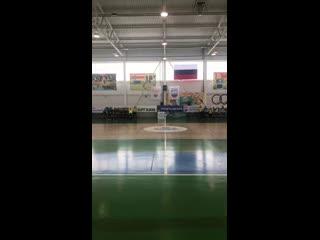 «Фортуна» (р.п. Шатки) - СШ-1 (Солнечногорск)