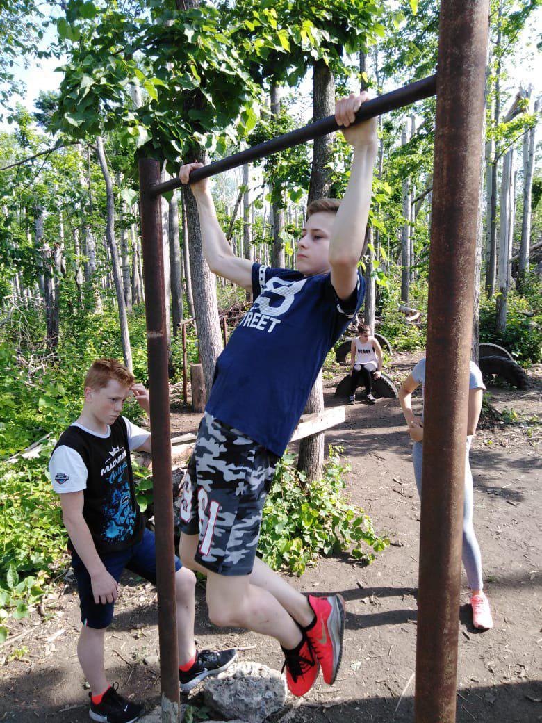 Спортсмены из Некрасовки провели сборы в Саранске