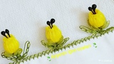 319.model organize kurdaleden muhteşem iğne oyası modeli flower video do not forget to like