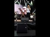 Stefanie Heinzmann- C2C (live Kieler Woche)