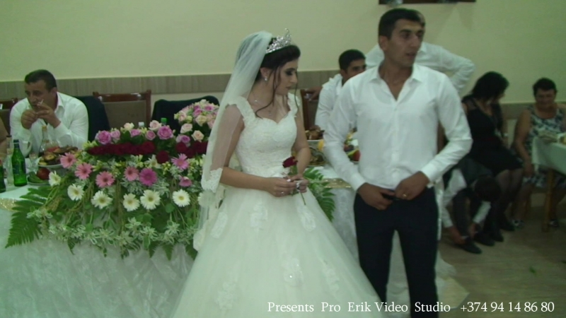 Arsen Anna Wedding Day 12 08 2018 8 MAS harsi parer nverneri mi mas@