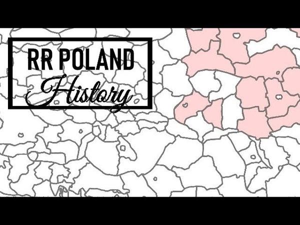 Rival Regions - Poland - History - Timelapse